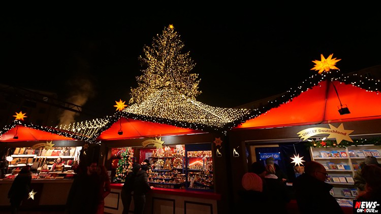 Köln Weihnachtsmarkt Parken