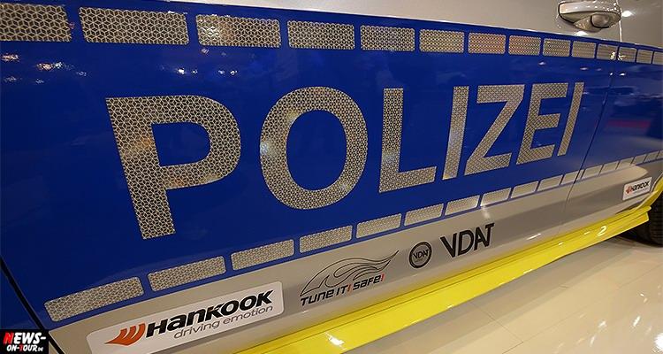 Bergneustadt: Schaumbäder im Wert von 5,98 Euro gestohlen! Ladendiebstahl war keine gute Idee.