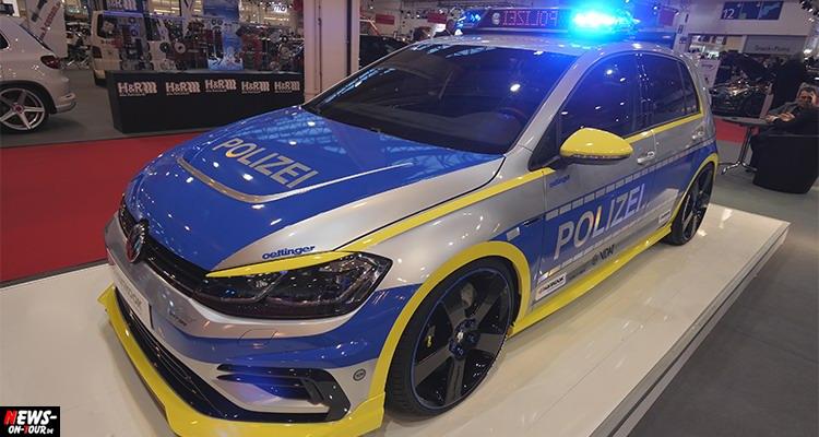 Engelskirchen: 17-Jähriger flüchtete im PKW vor der Polizei! Kollege lag im Kofferraum