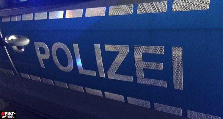 Engelskirchen: Zwei Promille Duo! Streit um Fahrpreis endete in Zelle! Polizisten angegriffen