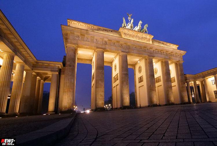 Warum Heisst Das Brandenburger Tor Nicht Berliner Tor News On Tour De