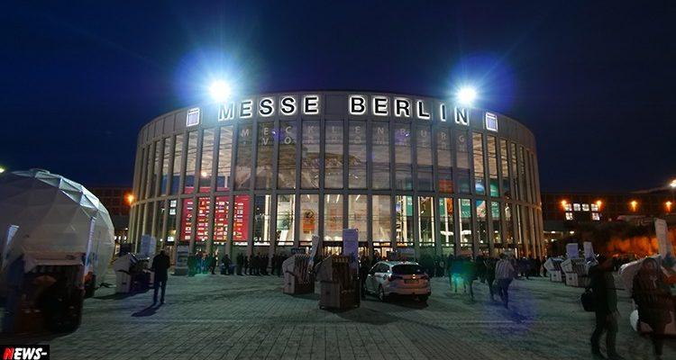 ITB Berlin 2018 Abschlussbericht! Leitmesse der globalen Reisebranche. 110.000+ Fachbesucher! 26 Messe-Hallen, 10.000+ Aussteller aus 186 Ländern