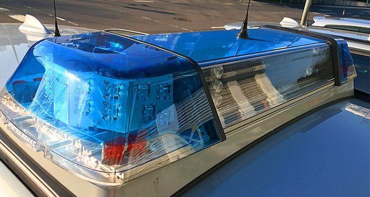 Polizei stoppt technisch verändertes Mofa ohne Kennzeichen! Höchstgeschwindigkeit 100 km/h (Drolshagen)