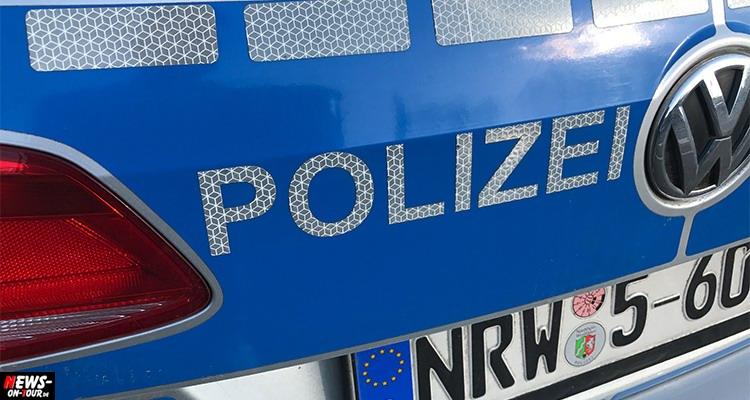 Oberberg: Fünf aktuelle Polizeimeldungen (19.06.2018) Randale im Bus, Geschäftseinbrüche, Blutprobe, Verkehrsunfall, Flucht