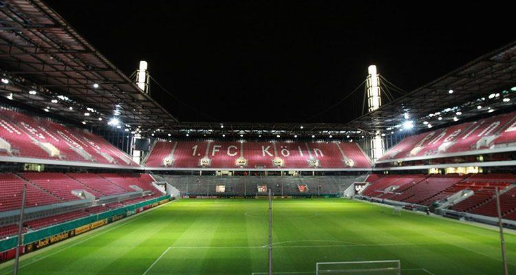 Fanbrief der Polizei Köln! Infos zur Fußball-Bundesligaspiel 1. FC Köln gegen Bayer 04 Leverkusen