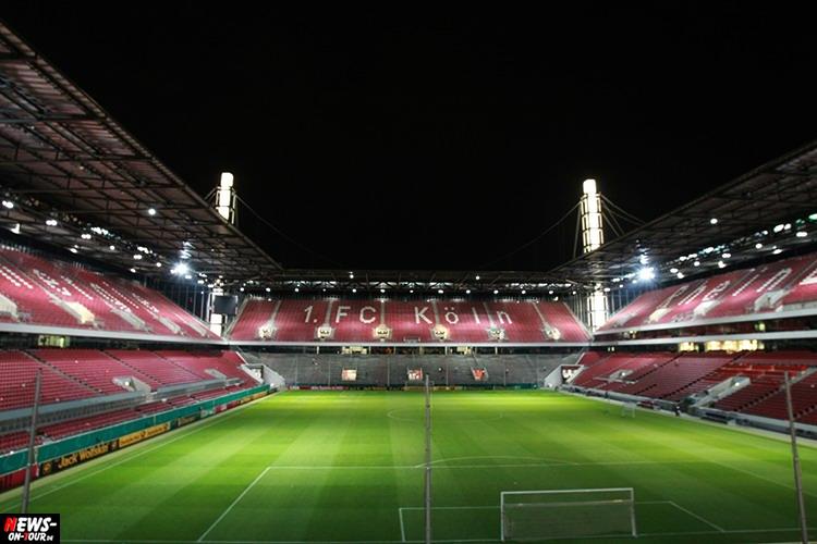 Fanbrief Der Polizei Koln Infos Zur Fussball Bundesligaspiel