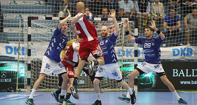 VfL Gummersbach verliert das Duell der Abstiegskandidaten! Der Druck wird immer größer