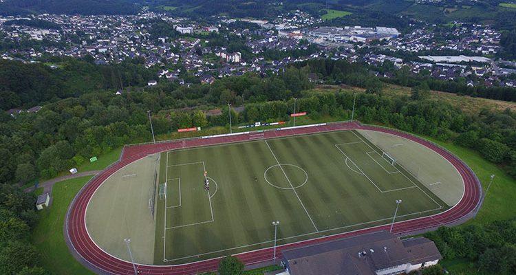 Bergneustadt: 216.286 Euro für Vereine. Förderprogramm des Landes ´Moderne Sportstätte 2022´