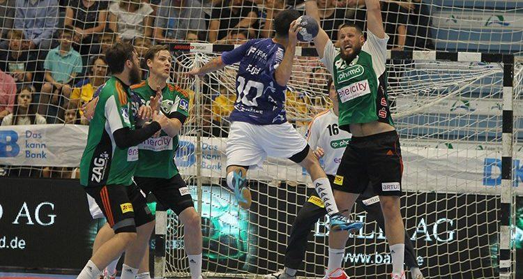 Trotz TSV Niederlage bleibt der VfL Gummersbach 1. Liga! TSV Hannover holt Vereinsrekord und Mortensen wird DKB Handball Schützenkönig