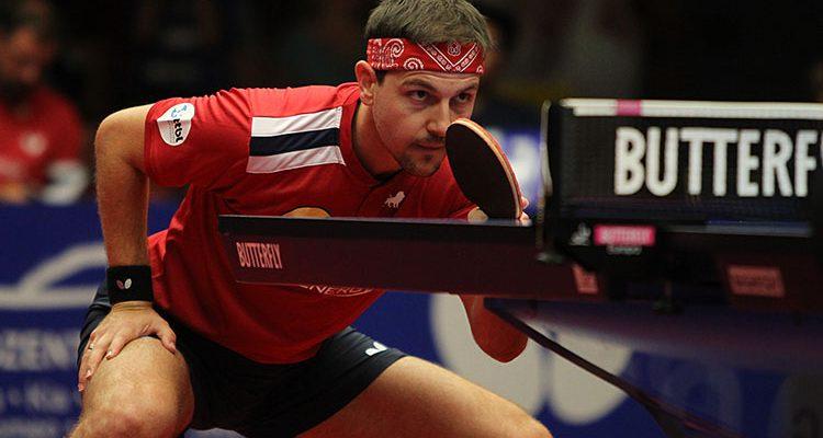 Alicante: Tischtennis EM 2018!Timo Boll nur vorsichtig optimistisch
