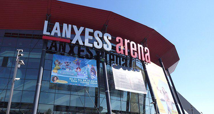 Köln/LANXESS arena: Unerwünschter Befund! Absage WM-Kampf Charr vs Fres Oquendoam 29.09.2018