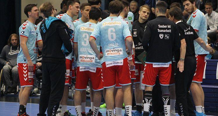 Füchse Berlin punkten mit Pflichtsieg! VfL Gummersbach verliert mit sechs Toren in Berlin