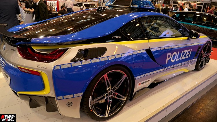 Essener motor show 2020