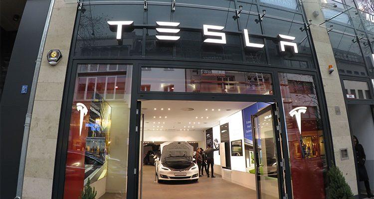 Dortmund: Tesla eröffnet neuen Standort in Holzwickede. Ruhrgebiet im Fokus