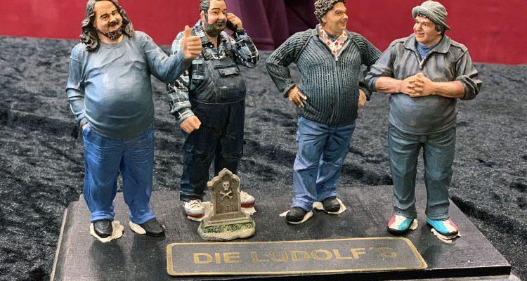 Mit viel Liebe zum Detail! Modellbaufreunde Siegen luden zur 16. Modellbauausstellung in die Festhalle Wilnsdorf
