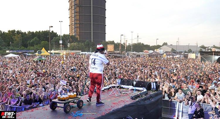 Köln Ole 2019