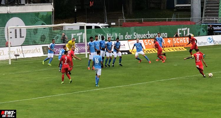 3:2 Zittersieg! Viktoria Köln holt drei Punkte gegen Chemnitzer FC (Mit Video!) + Pressekonferenz