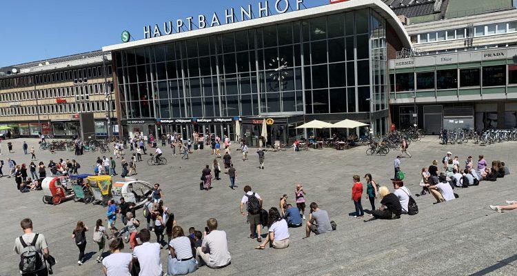 Köln: Fahndung nach Räubern aus dem Kölner Hauptbahnhof! Tatverdächtige festgenommen