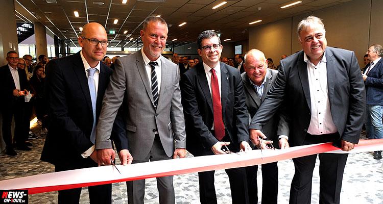 Kino Gummersbach SEVEN offiziell eröffnet nach einer Woche Probelauf!