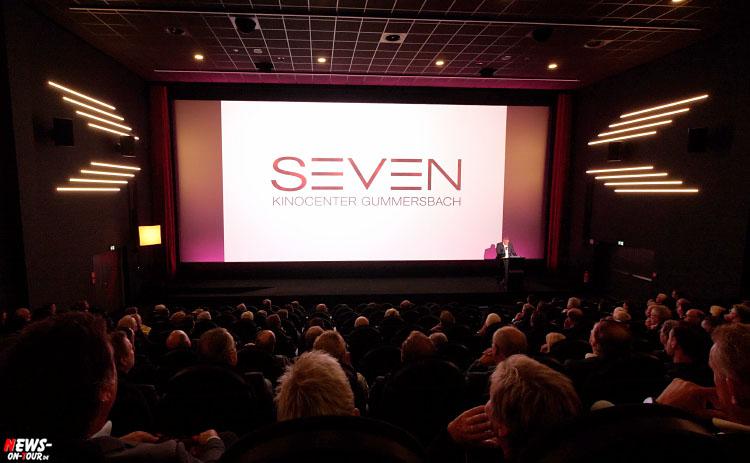 Kino Gummersbach Seven