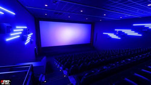 Kino Suchen