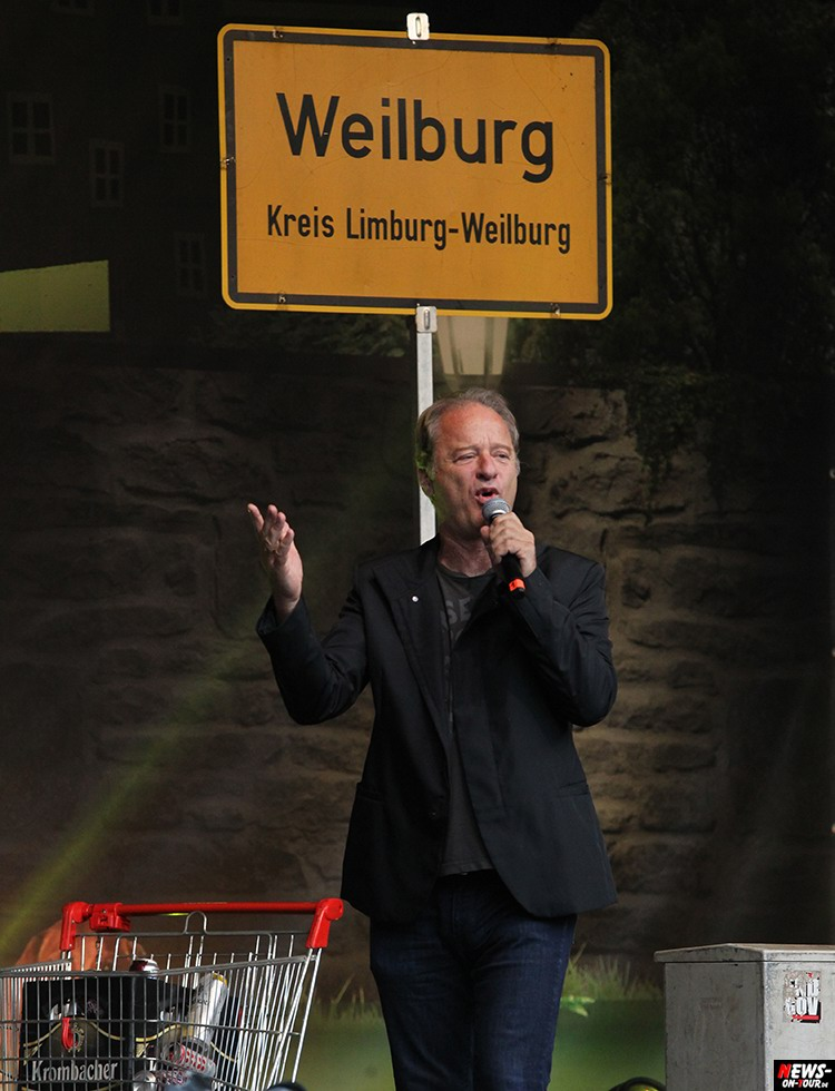 Comedy Park Weilburg