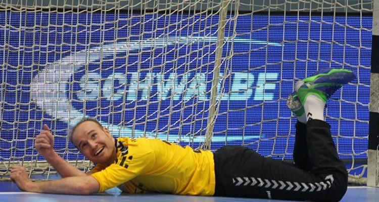 Starker VfL Gummersbach mit überragendem Matthias Puhle siegt in Bietigheim
