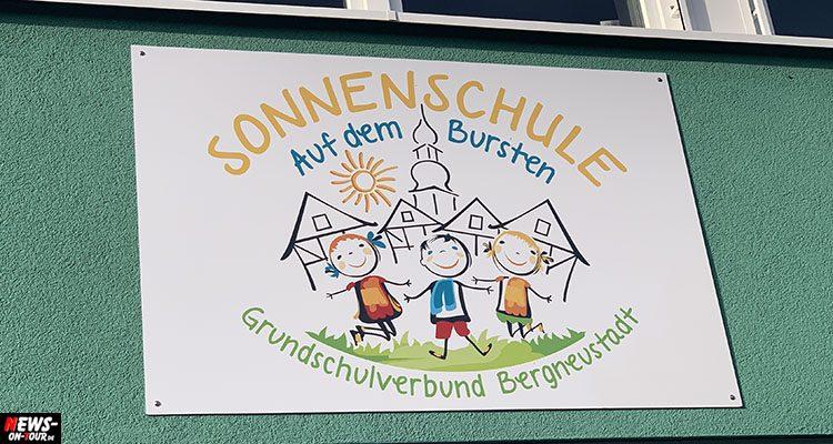 Bergneustadt: Förderverein für die Sonnenschule Auf dem Bursten gegründet | Oberbergischer Kreis (NRW)