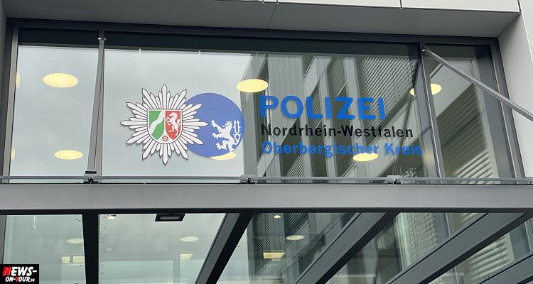 Lindlar: 78-Jährige bei angeblicher Spendensammlung bestohlen