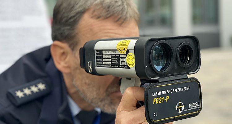Blitzer Meldungen Oberberg: Vorsicht! Hier wird geblitzt ab Montag 08.06.2020 | Oberbergischer Kreis | Radarkontrollen der Polizei KW 24/2020