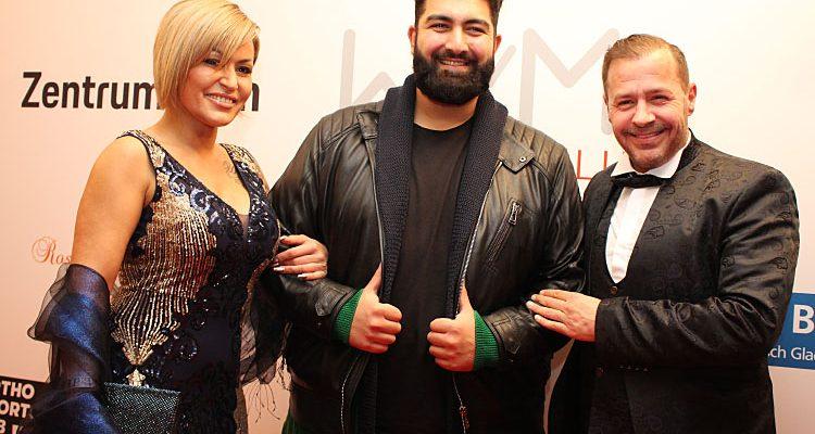 Kölner Charity Sports Night 2019: 150.000 Euro Spende! Prominente sammelten unter dem Motto Feiern und Gutes tun für den Verein Mutige Kinder