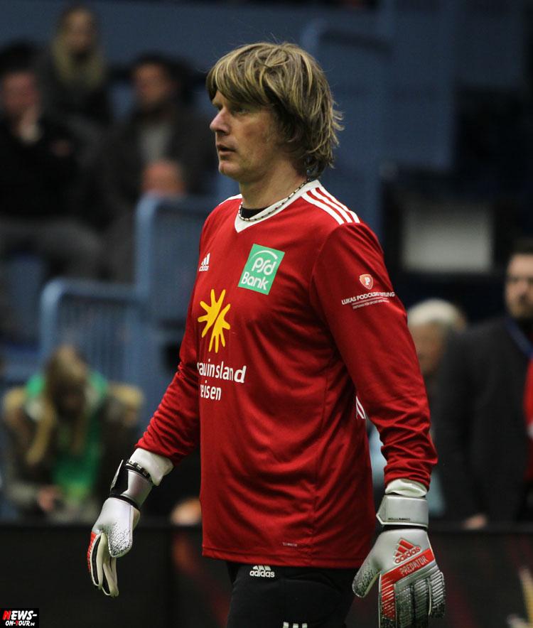 Tor Von Podolski