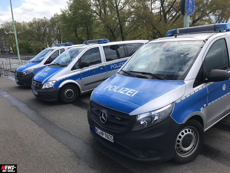 Polizeimeldung Köln