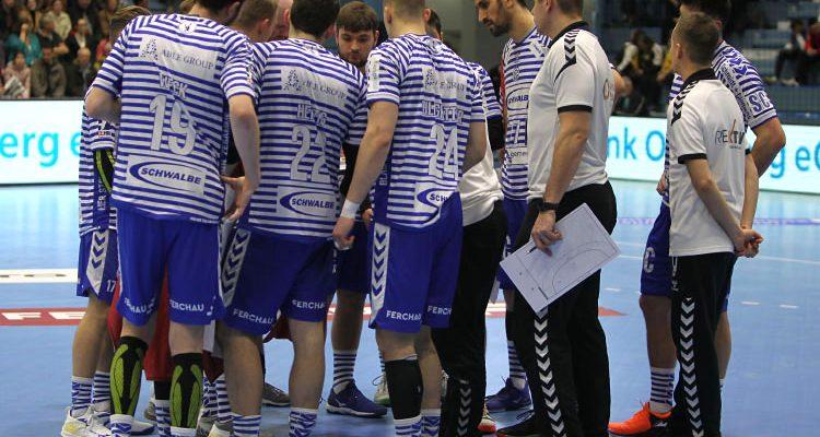 VfL Gummersbach vs. HSV Hamburg: Zweite Punkteteilung innerhalb von vier Tagen