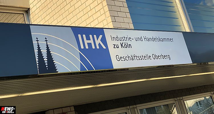 Nach Merkel Statement: IHK Köln begrüßt Rücknahme der ´Ruhetage´
