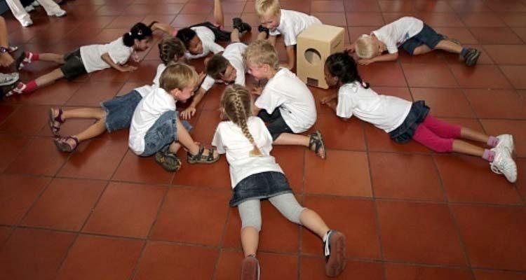 Öffnung der NRW-Kindertagesbetreuung ab 8. Juni im eingeschränkten Regelbetrieb