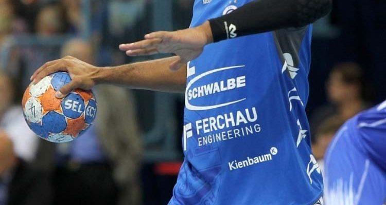 Raul Santos kehrt zum VfL Gummersbach zurück! Shootingstar der Handball-Bundesliga bald wieder im Oberbergischen zu sehen