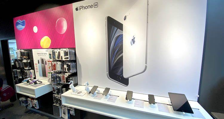 35 Milliarden Euro Umsatz rund um Smartphones