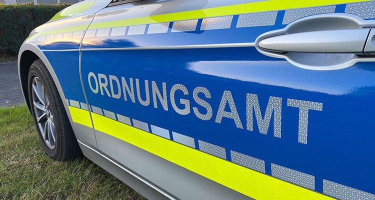 Polizeieinsatz! Telefonische Drohungen gegen Mitarbeiter des Ordnungsamt Troisdorf