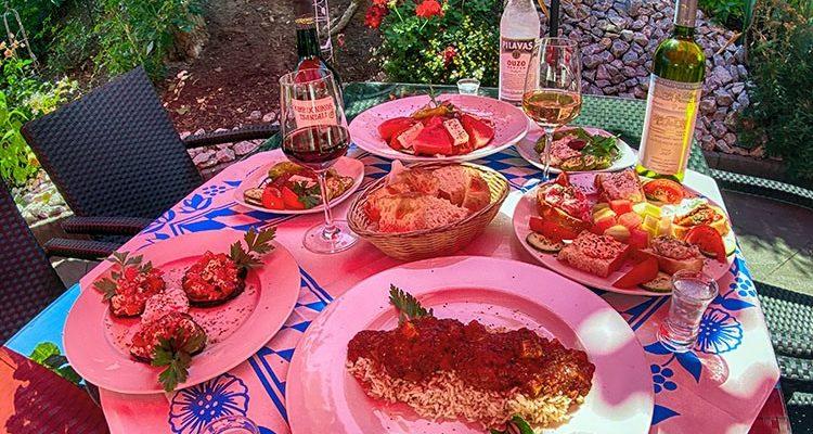 Holländer Diele Gummersbach: Griechisches Urlaubsfeeling für die Sinne! Eine Reise durch kulinarische Spezialitäten