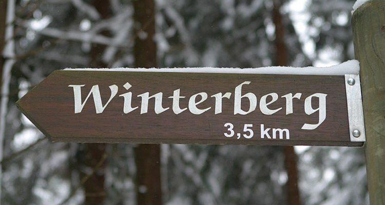 Winterberg / Sundern / Schmallenberg: Betretungsverbot und Zufahrt zu Skigebieten (inkl. Zufahrten) gesperrt!