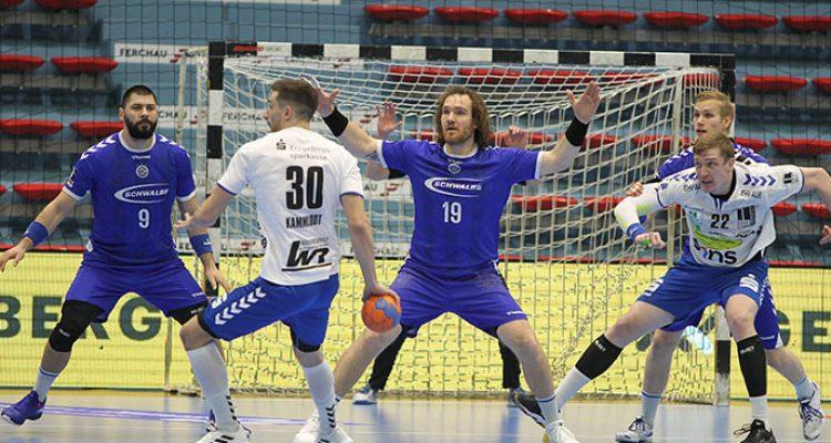 VfL Gummersbach bestreitet sein vorletztes Auswärtsspiel der Saison beim EHV Aue