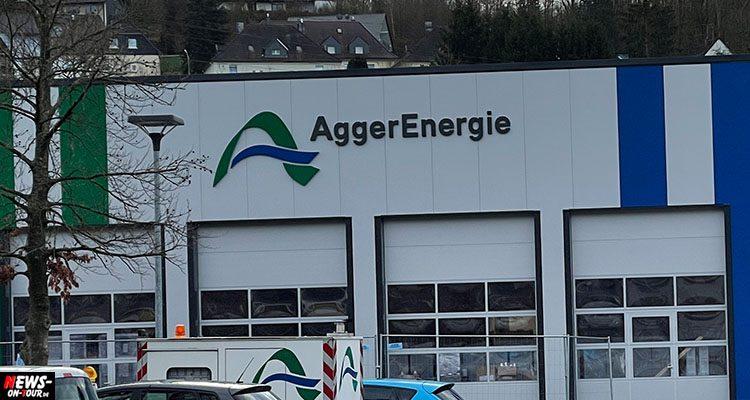 Regionale Verantwortung: AggerEnergie spendet 3.000 Euro an NABU und ´Wir helfen vor Ort´