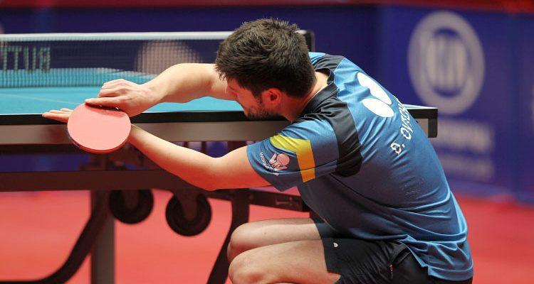 Düsseldorf Masters 2021: Hier wird der Wolf von den Schafen gejagt! Dimitrij Ovtcharov setzt sich gegen starke TT-Newcomer durch