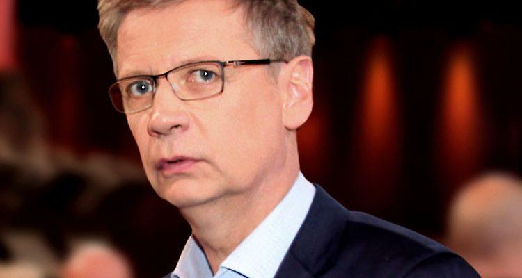 Günther Jauch: Interview über #Kontrollverlust, #FreudeAnAnarchie und #Freundschaften