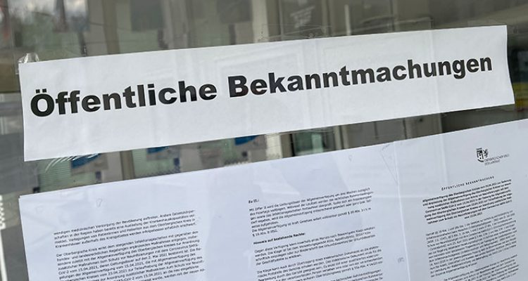 Brand Chempark Leverkusen gelöscht! Bitte schließen Sie vorsorglich Fenster und Türen #OberbergischerKreis