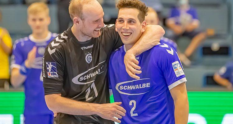 Aufstieg weiter möglich! VfL Gummersbach gewinnt im letzten Heimspiel gegen Konstanz
