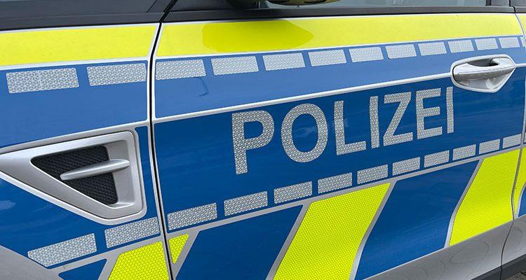 Polizei findet Roller an Unfallstelle! Fahrer lässt Fahrzeug zurück (Nümbrecht)