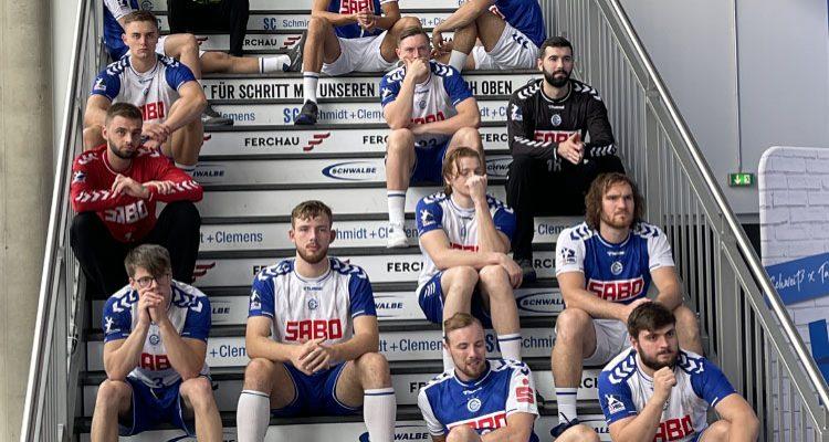 VfL Gummersbach reist als Favorit zum DHB-Pokal-Auftakt nach Pforzheim